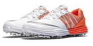 McIlroy debuts limited-edition Nike golf shoe at Deutsche Bank