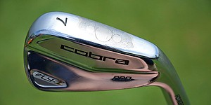 Q&A: Rickie Fowler talks Cobra gear