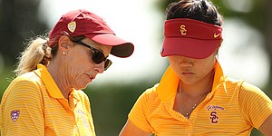 Women's fall countdown: No. 3 USC Trojans