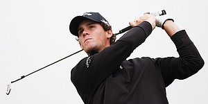 Thomas Pieters wins European Tour's KLM Open