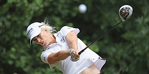Solheim Cup: Reid returns to Germany, site of family tragedy