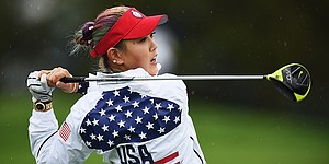 Despite lack of reps, Wie looks to come alive at Solheim Cup
