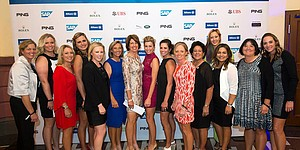PHOTOS: 2015 Solheim Cup gala dinner