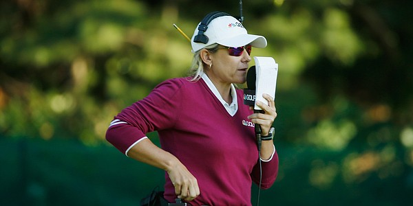 Kaufmann: Stupples shines with Solheim Cup comments on Day Two
