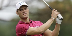 Kaymer surges into share of Italian Open lead