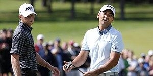 Recap: Jason Day wins BMW Championship, secures World No. 1