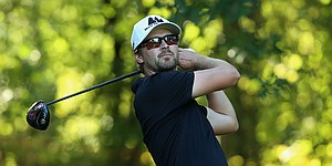 Karlberg tops downtrending Kaymer for Italian Open title