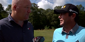 VIDEO: Steven Bowditch on TaylorMade M1 driver, equipment and more