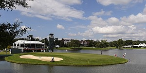 Tour Championship: East Lake hole-by-hole review