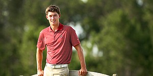 Silicon Valley start-up: How Maverick McNealy could be a 21st-century Bobby Jones