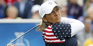 Angela Stanford taps inner belief to reverse Solheim Cup trend with key point