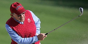 Yankees legend Yogi Berra's legacy includes love of golf