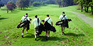 The real Team USA: West Point�s golf team from �Class of 9/11� answers nation�s call