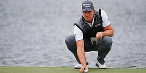 PGA Tour tee times, pairings: Tour Championship, Round 3