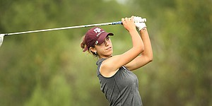Minus Marijosse Navarro, Texas A&M still rising to the occasion