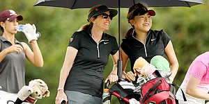 USC ties school record, runs away from field at ANNIKA Intercollegiate