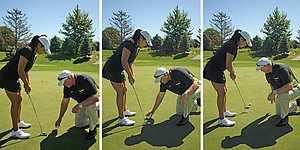For Your Game with Purdue women's golf coach Devon Brouse