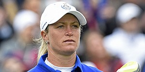 Pettersen on Solheim controversy: 'I just wish it never happened'