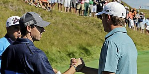 Rory McIlroy has 'a sense of hunger again' thanks to rivals Spieth and Day