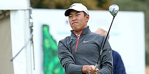 Typhoon cuts Asia-Pacific Amateur short; Jin declared champion