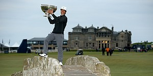 Thorbjorn Olesen finds hope in difficult season, wins Alfred Dunhill Links