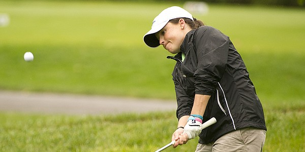 Shirley headlines group heading to U.S. Women's Mid-Amateur Round of 32