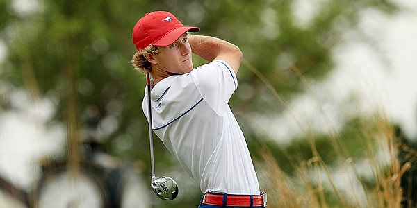 SMU posts wire-to-wire victory at Erin Hills Intercollegiate