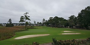 Myrtle Beach courses reopen following major storm