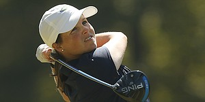 Defending U.S. Women's Mid-Amateur champ Shirley advances to quarterfinals