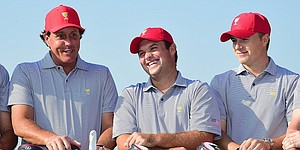 Presidents Cup: Predictions for Thursday foursomes