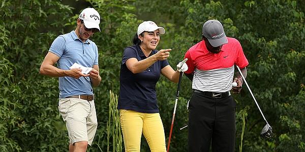 PHOTOS: Symetra Tour IOA Golf Classic (Wednesday)