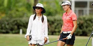 Teen phenom Vicky Hurst looking for LPGA Tour return