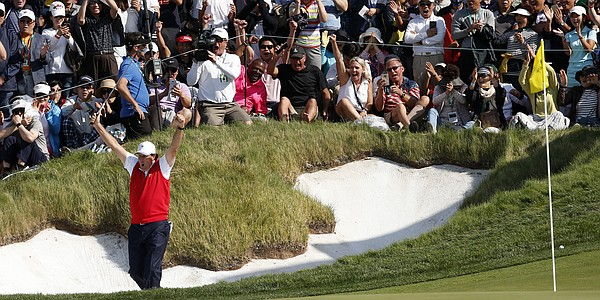 2015 Presidents Cup live scoring: Day Two four-ball