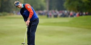 Luke Donald, three back, determined to win again at British Masters