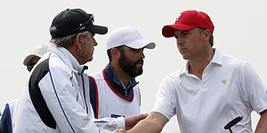 Presidents Cup: Predictions for Sunday singles