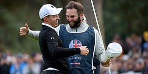 Fitzpatrick could see big opportunities after British Masters victory