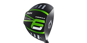 Krank Golf drivers not just for long-drive competitors
