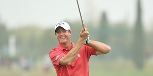 Colsaerts, Sullivan share Portugal Masters first-round lead