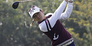 Lydia Ko erases 7-shot deficit to take lead at LPGA KEB Hana Bank