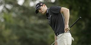 Steele takes 54-hole lead at Frys.com Open