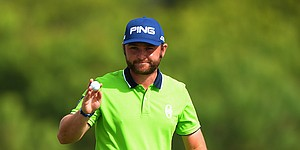 Andy Sullivan extends Portugal Masters lead in Round 3