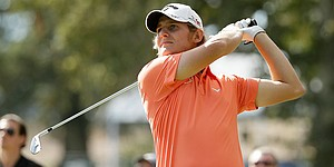Winner's Bag: Emiliano Grillo, 2015 Frys.com Open