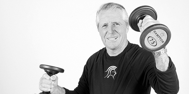 Gary Player, shown at a 2015 photo shoot at The Sports and Racquet Cub at PGA National Resort and Spa in Palm Beach Gardens, Fla.