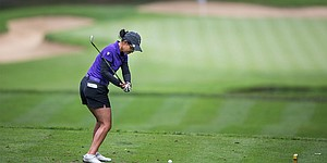 Player of the Week: Julianne Alvarez, Washington