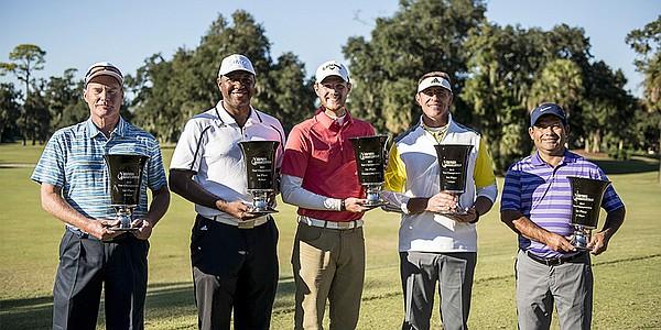 Hunter Leichner wins Golfweek Amateur Tour Championship