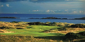 It's official: Royal Portrush to host 2019 British Open