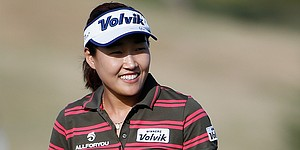 No longer lost in translation, Koreans feel right at home on LPGA