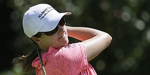 Walshe makes last-minute trek to Fubon Taiwan LPGA Championship