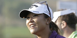 Lydia Ko moves four shots clear at LPGA Taiwan Championship