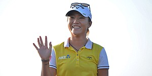 Lydia Ko wise beyond years in win for late mentor